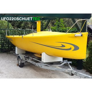 YACHT-PAINT & REPAIR 5 kg + 100g Härter